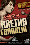 Rock and Roll Hall of Fame and Museum American Music Masters Series: Aretha Franklin