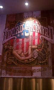 Lynryd Skynyrd BBQ + Beer