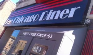 Chicago Diner